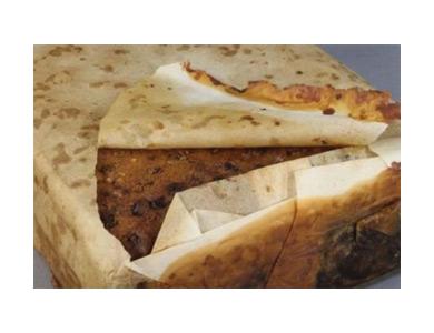 کشف کیک تولد میوهای ۱۰۶ ساله در قطب جنوب