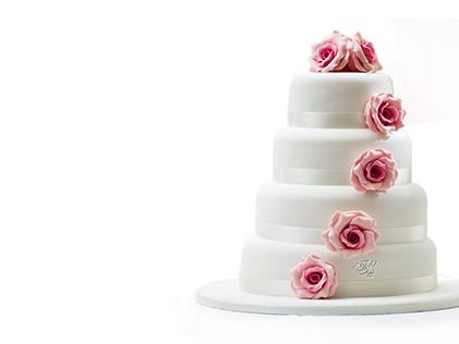 سفارش کیک نامزدی در اصفهان - کیک نامزدی مهدیس | کیک آف