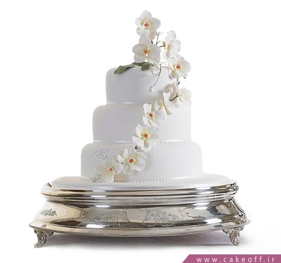 کیک سیمرخ
