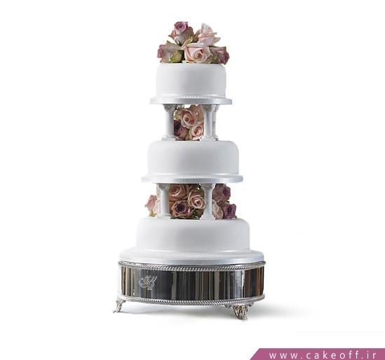 کیک نوشین