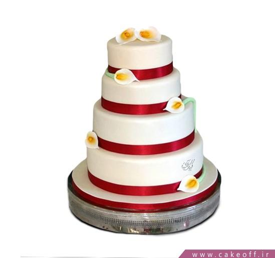 کیک گلابتون