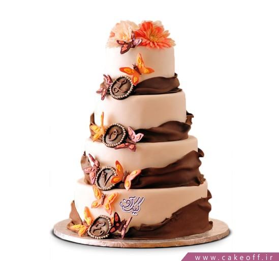 کیک گلسا