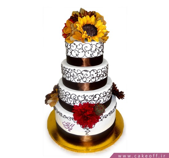 کیک تینا