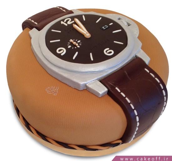 کیک پانرای