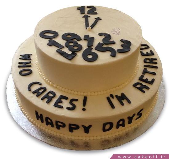 کیک تایم