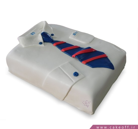 کیک پدر ژپتو