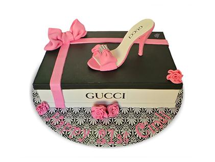 کیک تولد زنانه - کیک تولد مای مزون | کیک آف