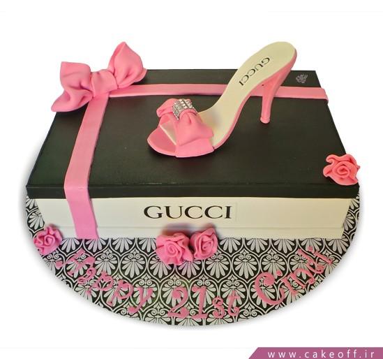 کیک تولد مای مزون