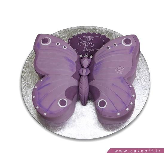 کیک تولد هورین