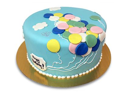 کیک کارتون آپ 2 - خرید اینترنتی کیک | کیک آف