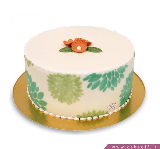 کیک روز زن بوستان | کیک آف