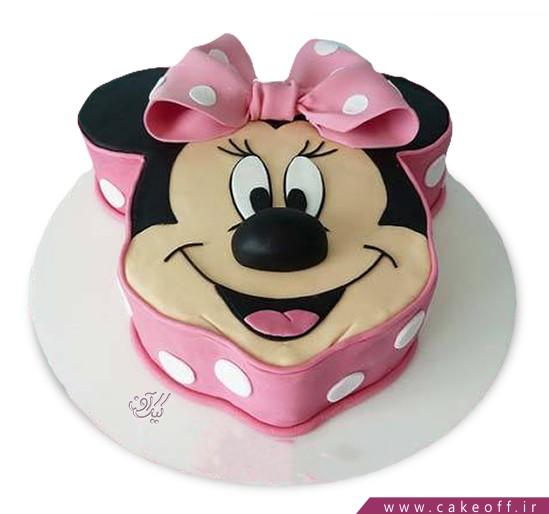 کیک مینی موس ملوس