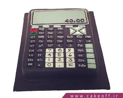 کیک روز حسابدار عزیز | کیک آف