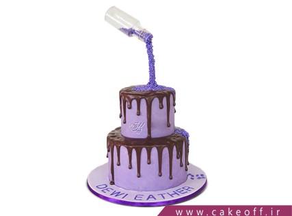 کیک خاص - کیک یاسریز | کیک آف