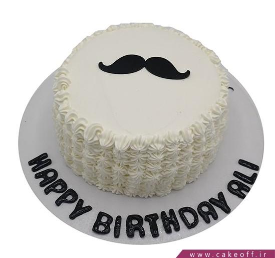 سفارش کیک سبیل - کیک سیمل | کیک آف