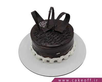 کیک شکلاتی - کیک ارباب شکلات ها | کیک آف