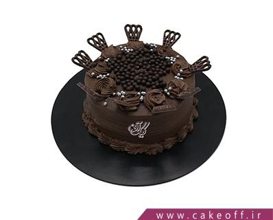 کیک شکلاتی - کیک یک عصرانه باشکوه | کیک آف