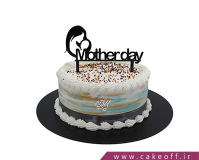 کیک روز مادر - کیک روز زن - کیک مادرانه | کیک آف