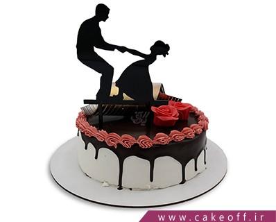 کیک روز پدر ناتلیا 1