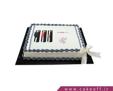 انواع کیک تولد - کیک تصویری ال جی | کیک آف