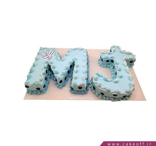 کیک m & j