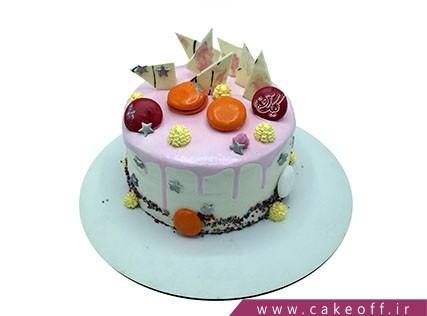 همه کیک ها