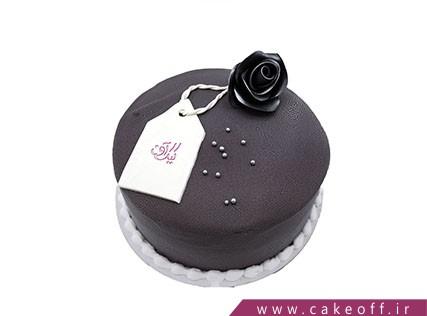 کیک بی بی گلنار | کیک آف