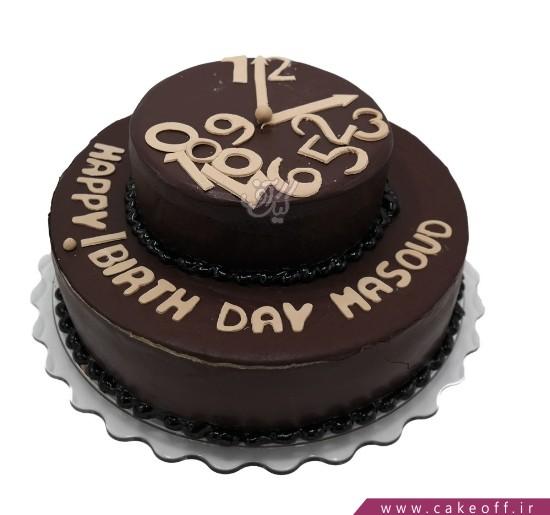 سفارش کیک اینترنتی - کیک تایم | کیک آف