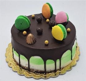 کیک شماره 5