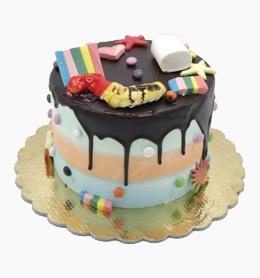 کیک شماره 2