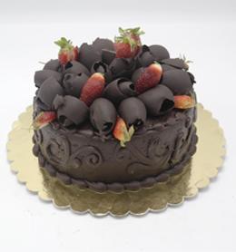 کیک شماره 1