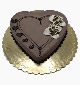 کیک مهرپرور