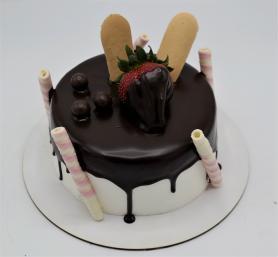 کیک چکه شکلات شوکو نی 12/24
