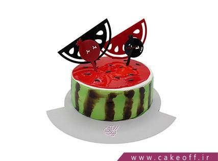 کیک های شب یلدا