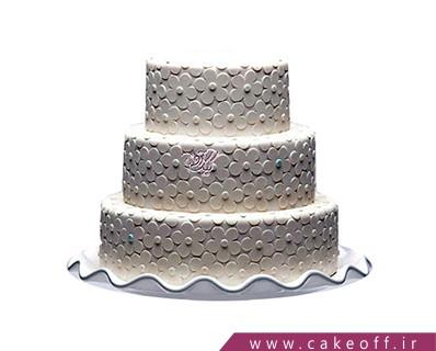 کیک عروسی ناتلین
