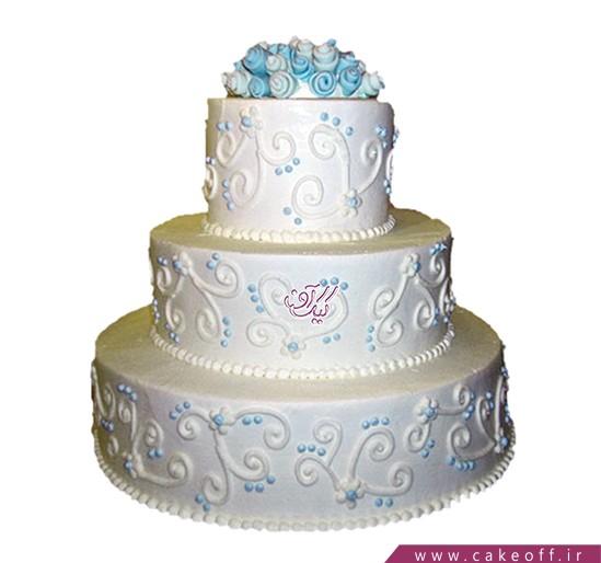 کیک عروسی نیوشا