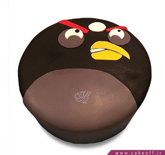 کیک انگری بردز 13