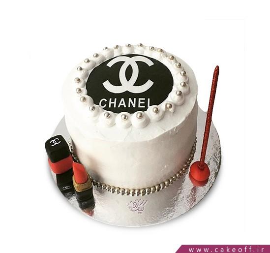 کیک لوازم آرایش 25