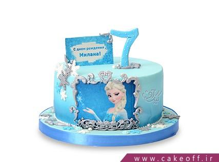 کیک تصویری