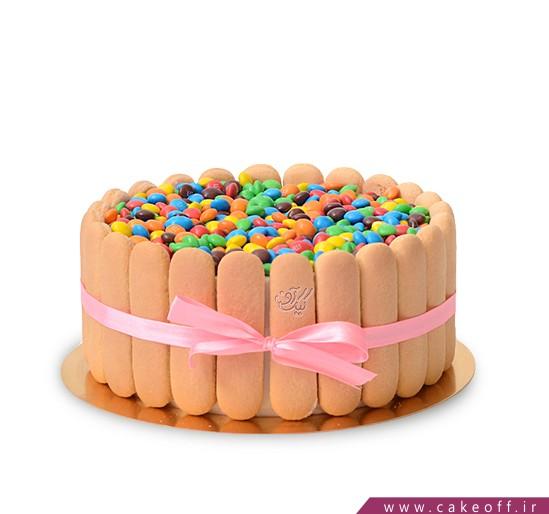 کیک اسمارتیز لند