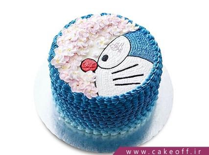 کیک تولد کودک - کیک میو میو عوض میشه | کیک آف