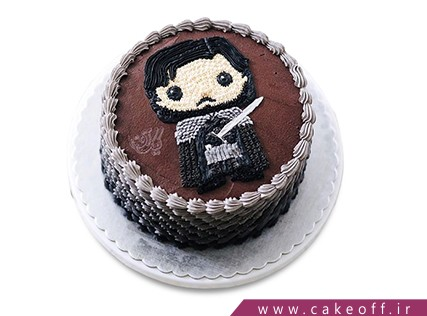 کیک تولد کودک - کیک زورو وارد می شود | کیک آف