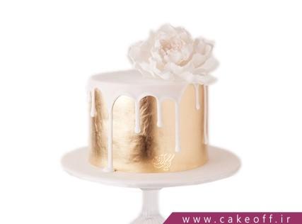 کیک تولد زیبا - کیک آمستردام رویایی | کیک آف