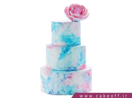 کیک عروسی تو می درخشی | کیک آف