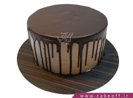 کیک شکلاتی عمو نوروز مهربان | کیک آف