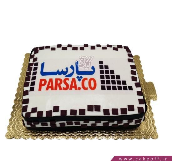 کیک چاپی نیوشا | کیک آف