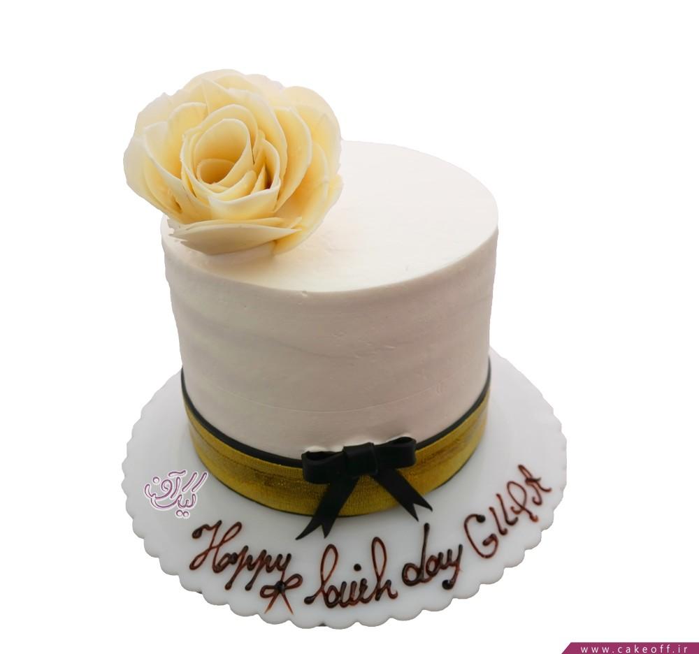 سفارش کیک خامه ای - کیک خاله کیک ساز 1 | کیک آف