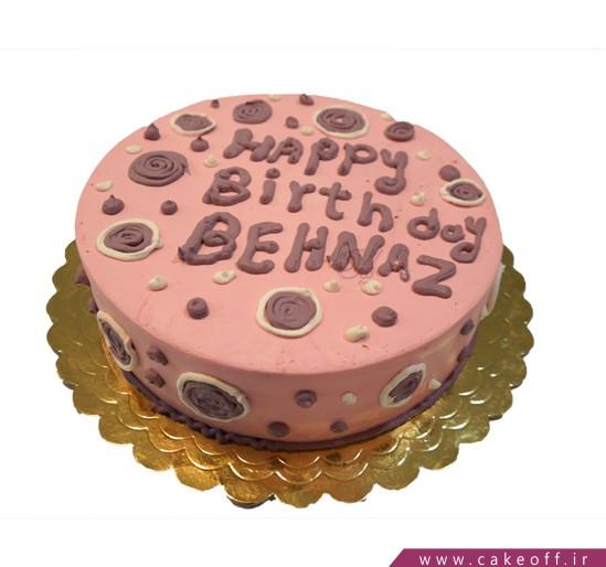 خرید اینترنتی کیک - کیک نگار ۲ | کیک آف