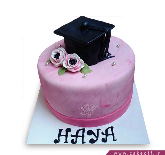 کیک کاش کار خوب پیدا کنم