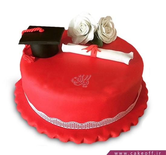 کیک این نیز بگذشت